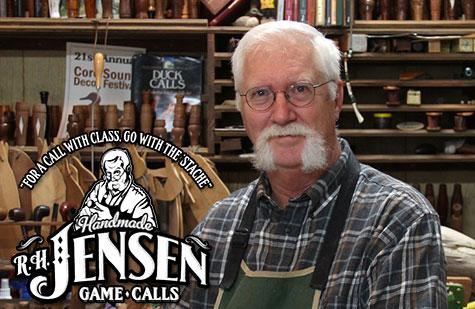 RH Jensen