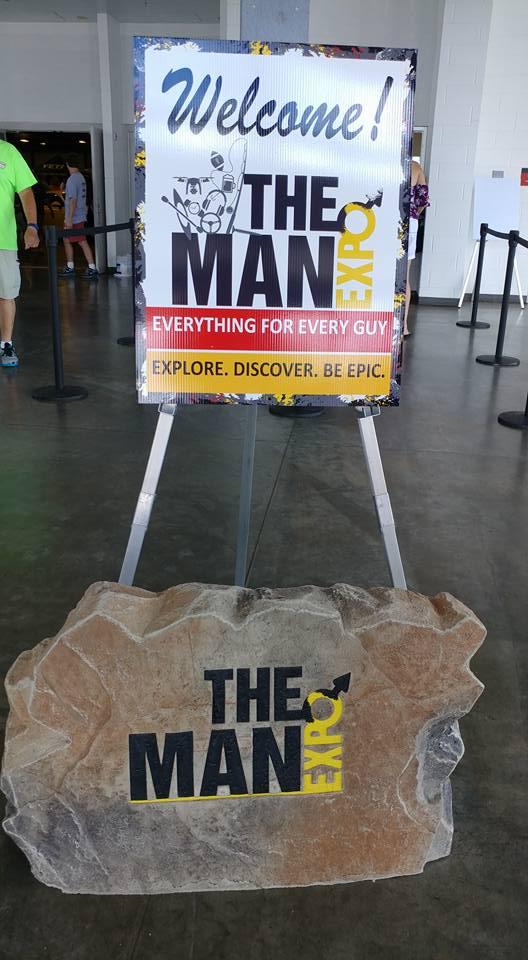 Man Expo 2017