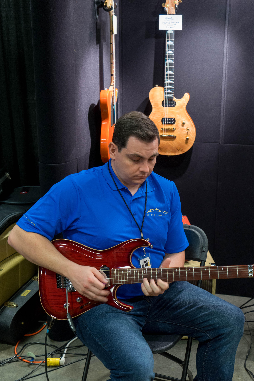 Zion Guitar