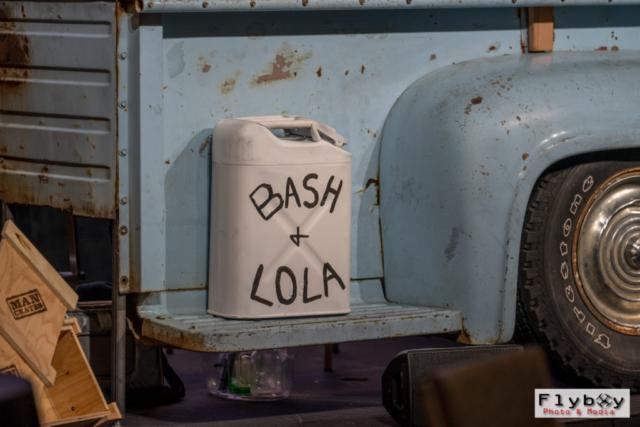 Bash and Lola