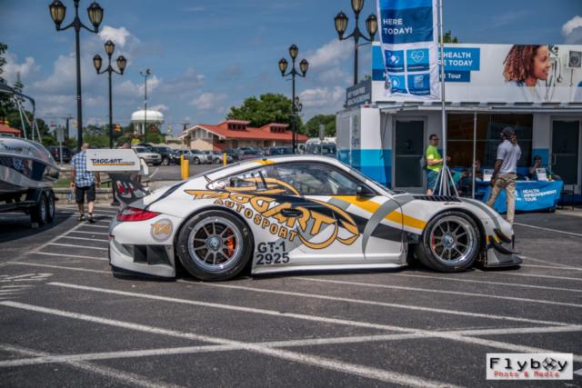 Targgart Autosport