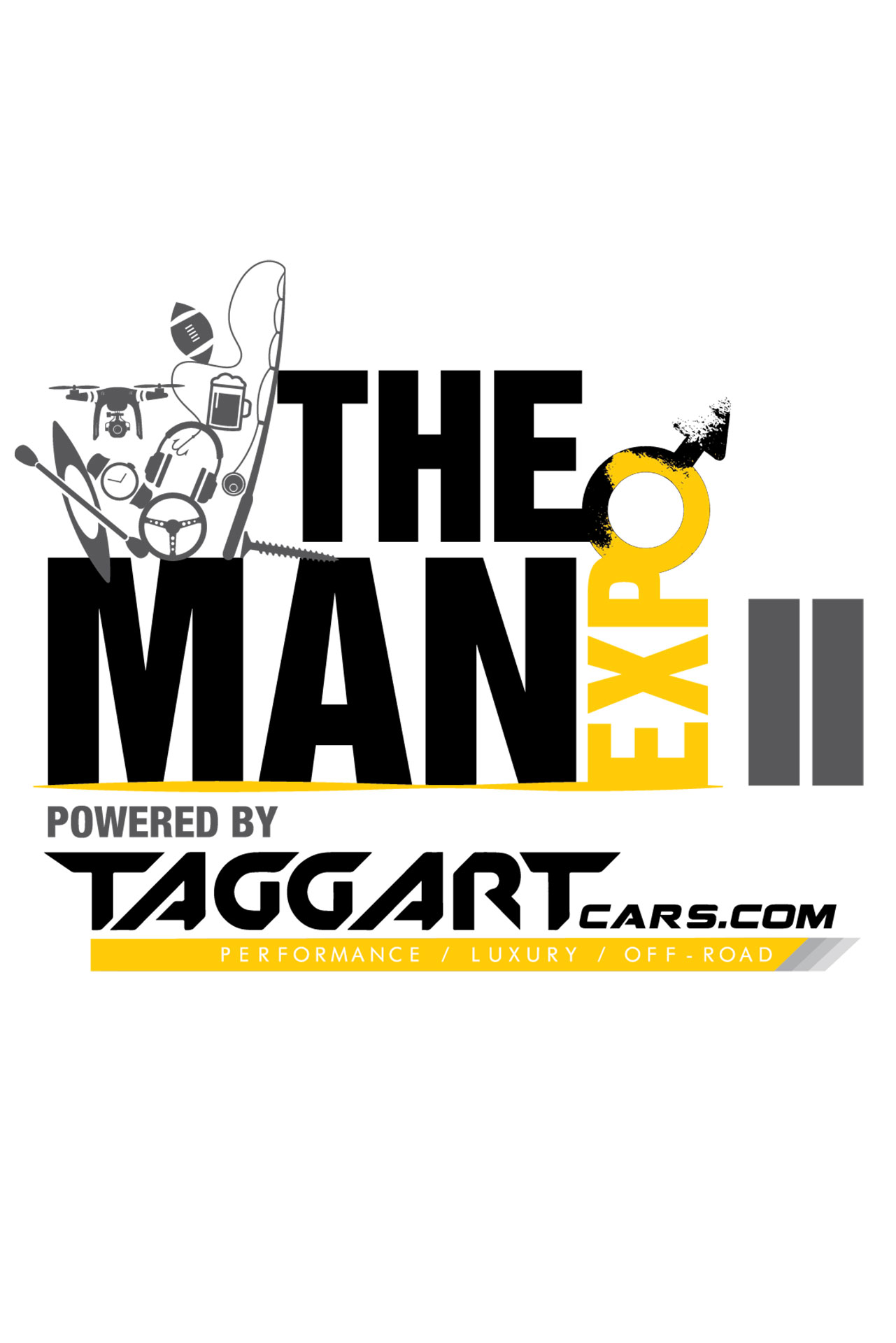 Man Expo II presented by Taggart Cars