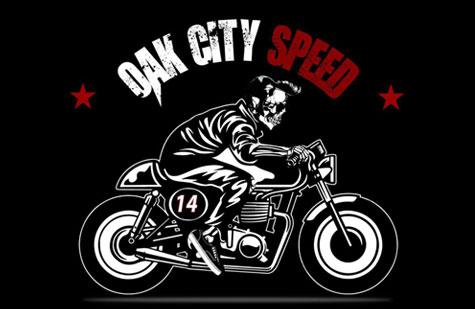 Oak City Speed