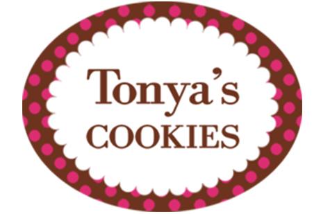 Tonya Cookies