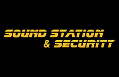 Sound Station and Security