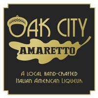 Oak City Amaretto