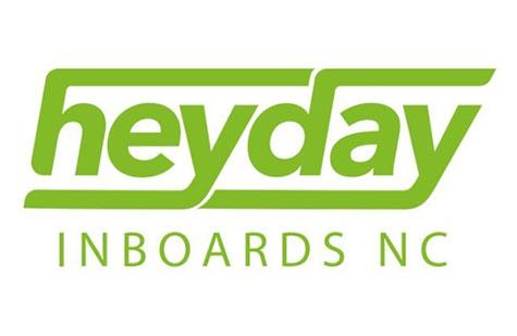 Heyday Inboards NC