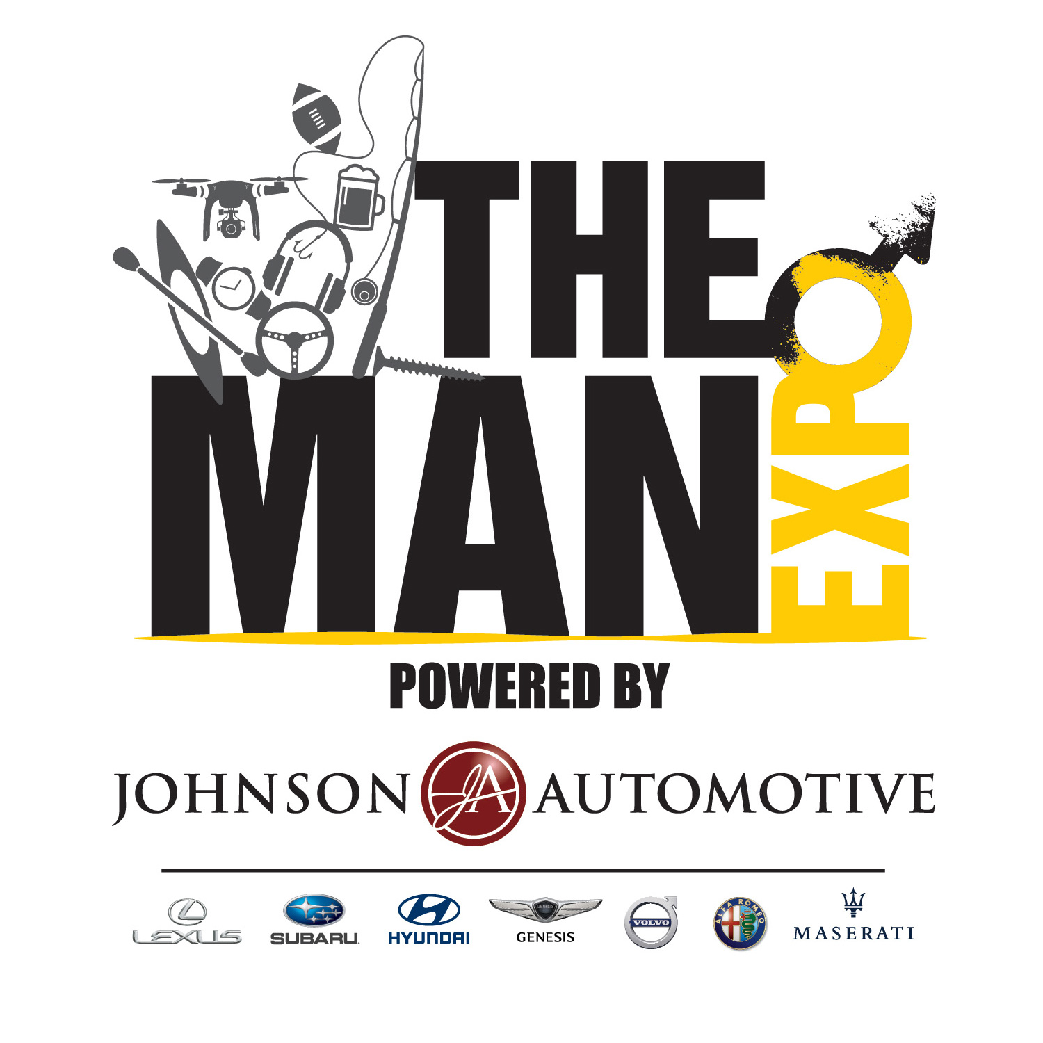 Man Expo powered by Johnson Automotive