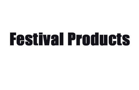Festival Products